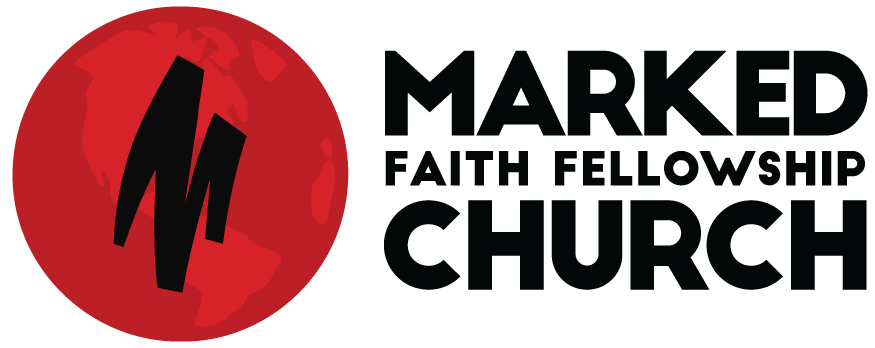 Marked Faith Fellowship Logo